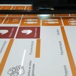 Impressão digital uv sp
